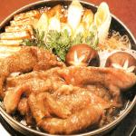 「すきやき」関東と関西では作り方や味付けが違うご馳走