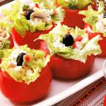 トマト料理レシピ!活性酸素を除去するトマトのリコピン効果
